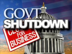 Government Shutdown Impacts Federal Student Aid
