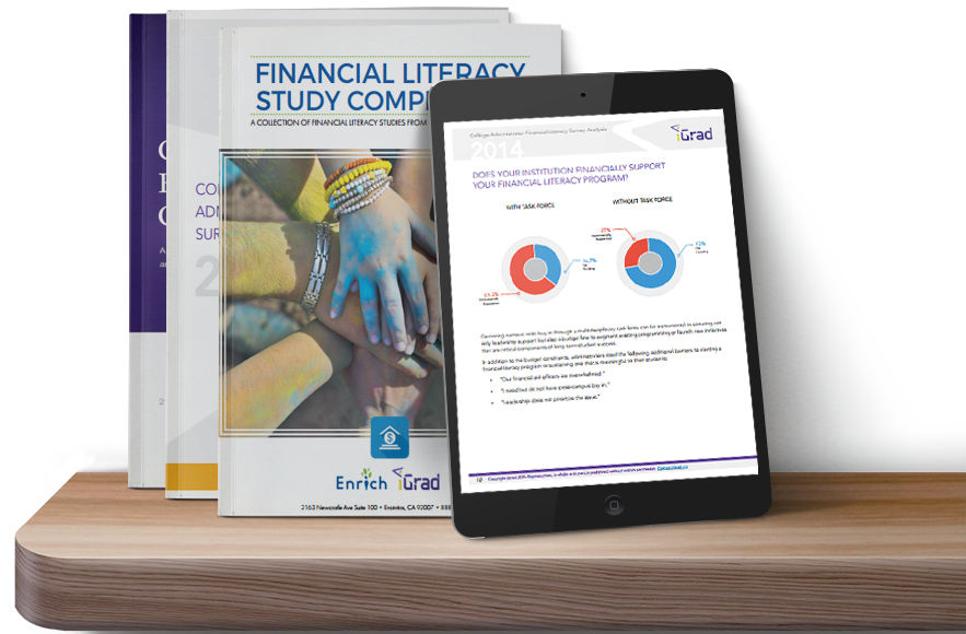 Financial Literacy Research and Resources - iGrad