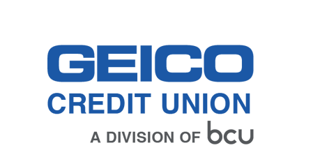 Enrich Partner Logo - Geico Credit Union