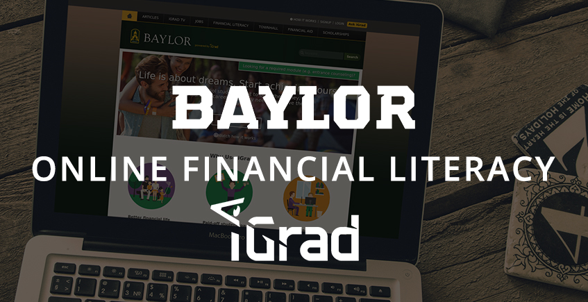 igrad and baylor partnership