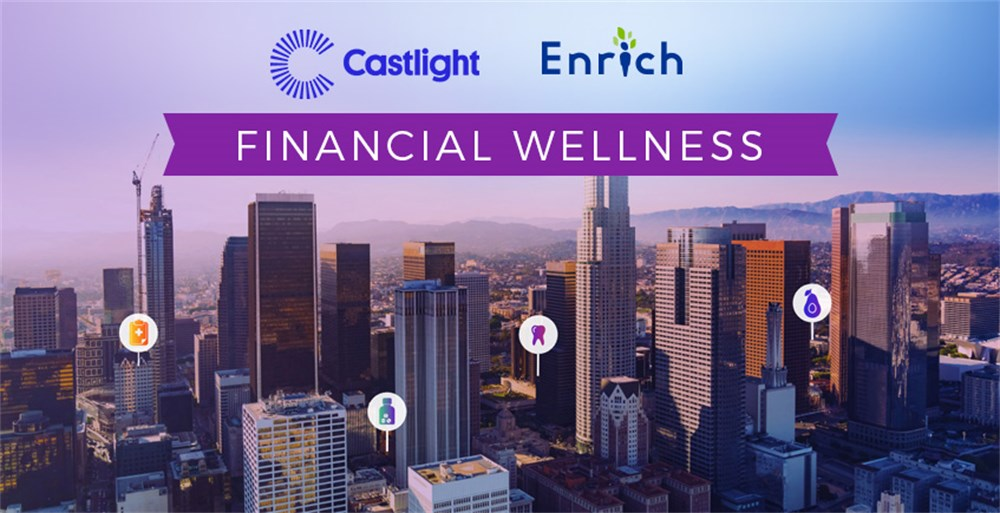 Castlight Health Partners with iGrad to Integrate Financial Wellness Education