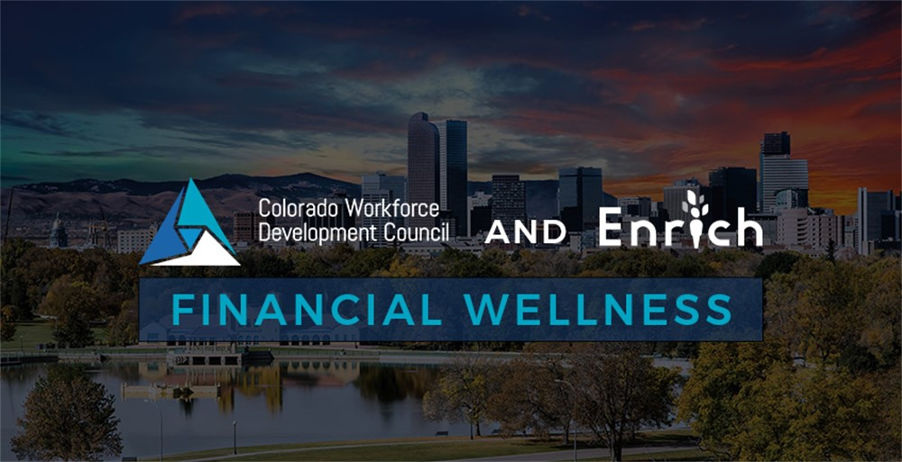 CWDC Employee Financial Wellness Colorado