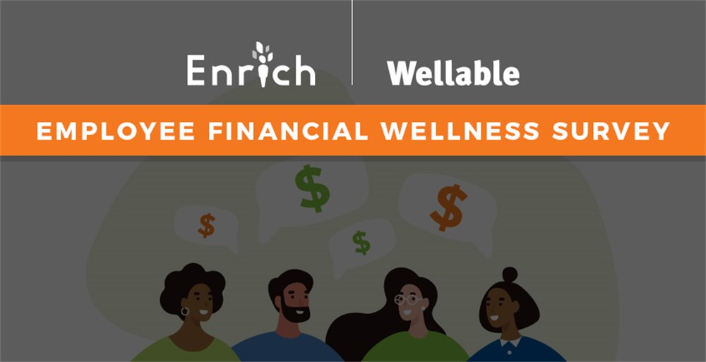 2020 Employee Financial Wellness Survey