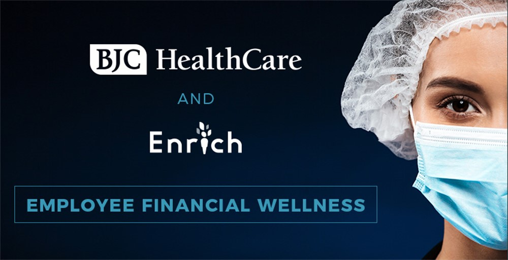 Financial Wellness Employee Benefit for BJC Healthcare
