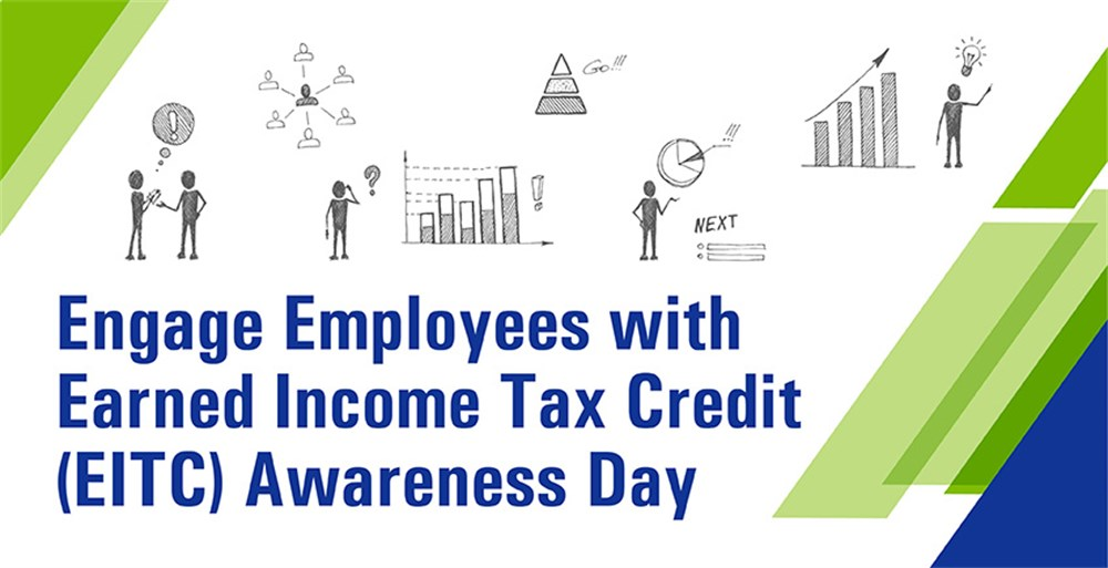 Engage Employee Financial Wellness with EITC Awareness Day