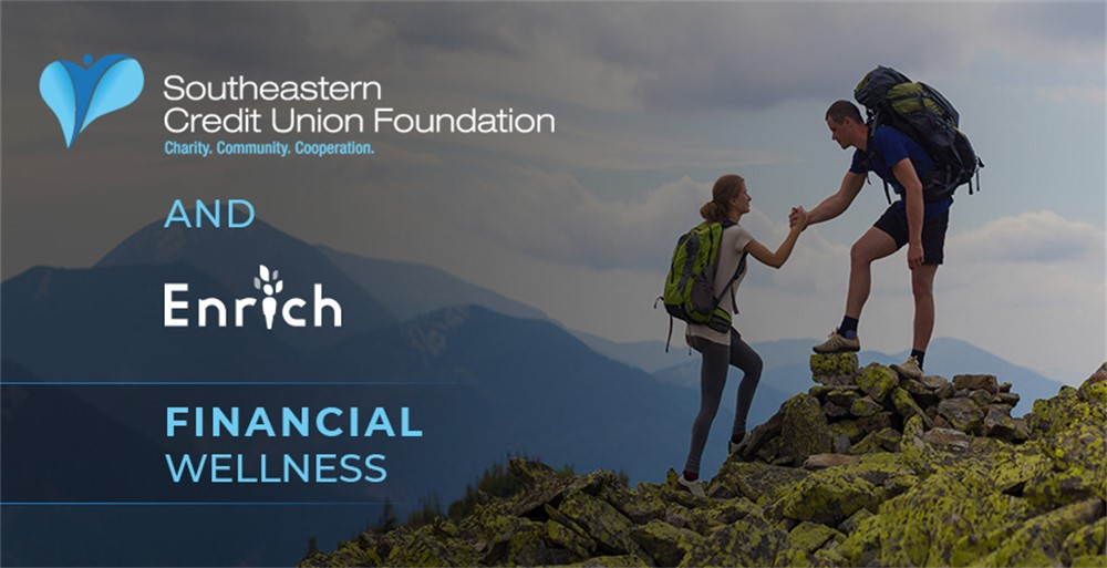 Southeastern Credit Union Foundation Offers Enrich Financial Wellness to Employees