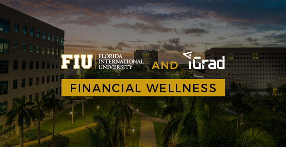 FIU offers interactive financial wellness to college students
