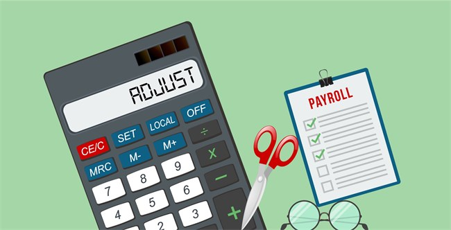 payroll withholding calculator