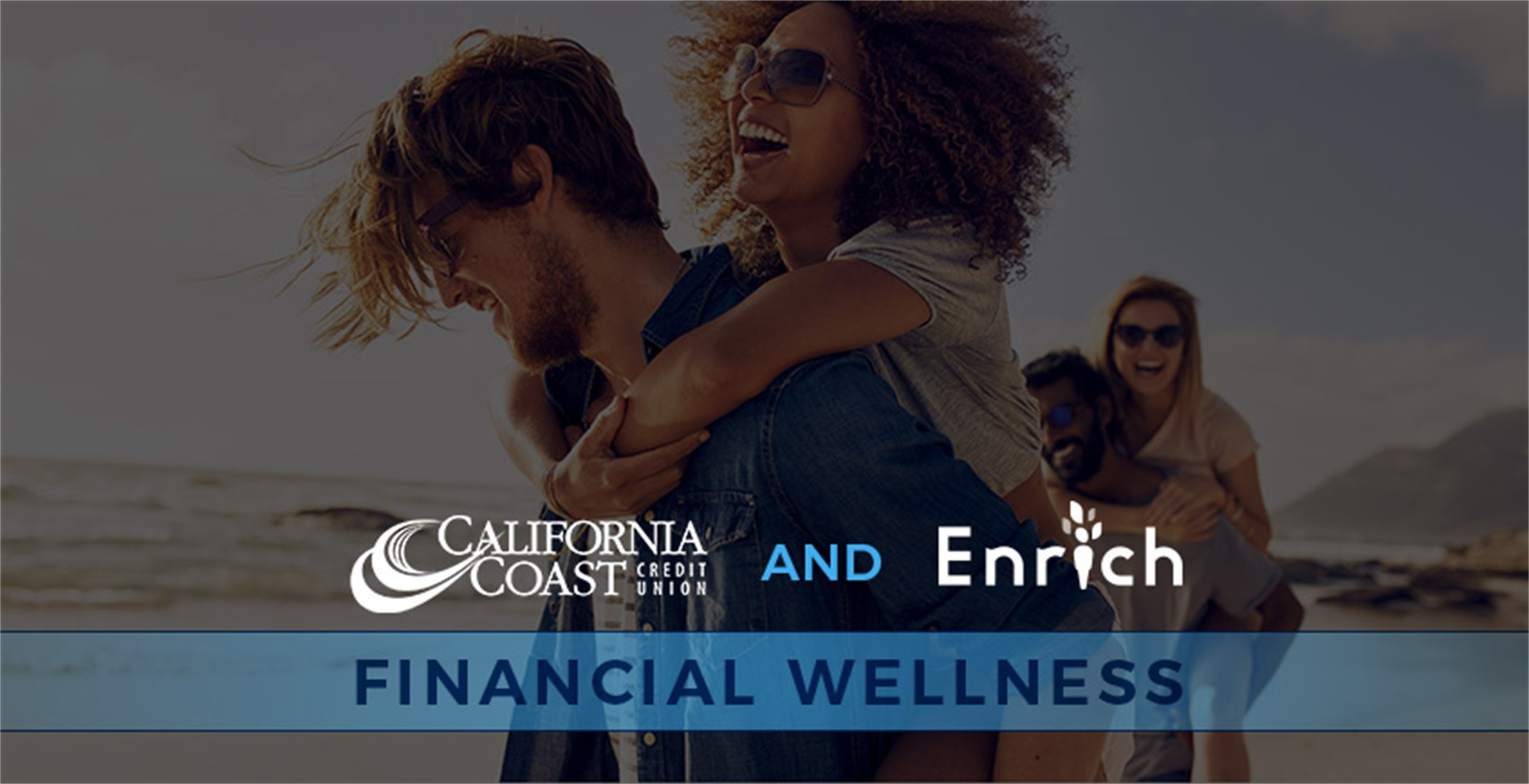 California Coast Credit Union Financial Wellness