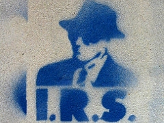 Even the IRS Can Be a Type of Savings Account