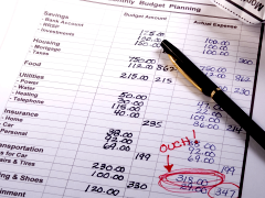 Follow a Budget for Student Loan Repayment
