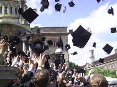 5 Things You Won't Hear at the Commencement Speech
