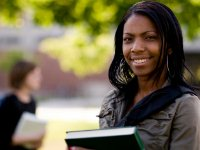 Start taking classes for free with a tuition reimbursement program through your employer.