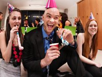 Best Companies and Work Parties