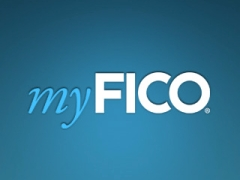 Get Your Credit Score From myFico